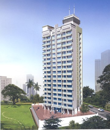 The Park Residence, Malad East
