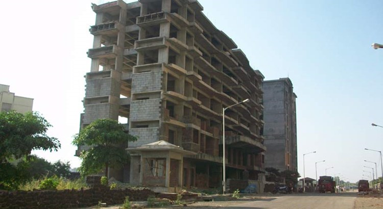 Raheja Heights Wing A 27 Oct 2009