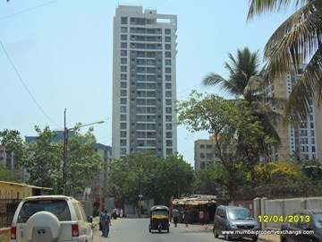 Mangal May, Kandivali West