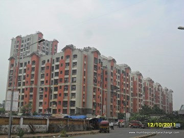 Bhoomi Park, Malad West