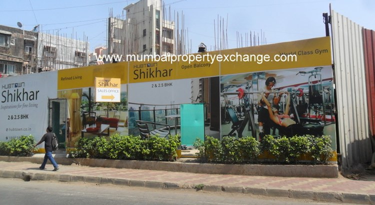 Hubtown Shikhar 3rd April 2012