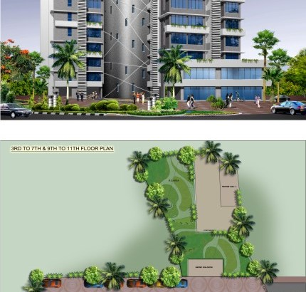 Bhoomi Heights Layout