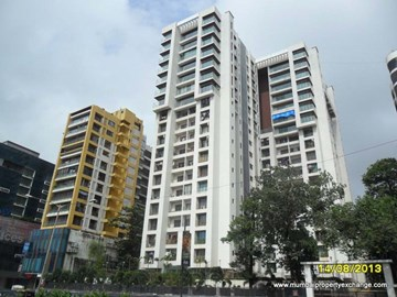 Titanium Towers, Andheri West