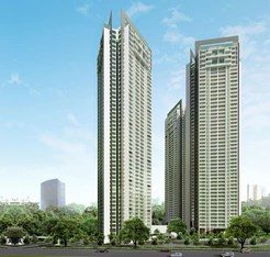 One of the best Projects for Investment by Oberoi
