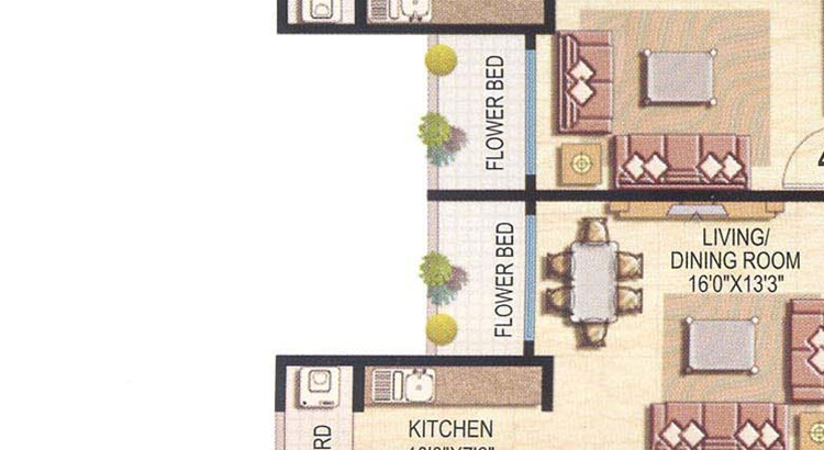 AHCL Floor Plan II