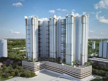 Majestic Tower, Bhandup