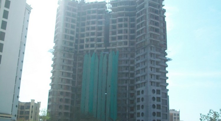Rushi Heights 17 March 2010