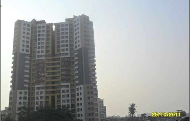 Rushi Heights 1st Nov 2011