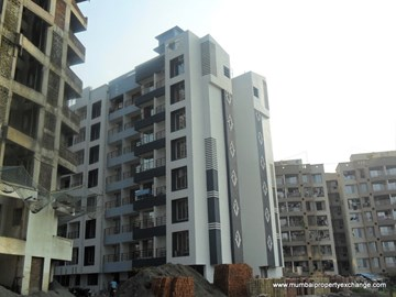 Excellency Tower, Mira Road