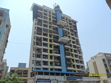Oriental Heights, Nerul