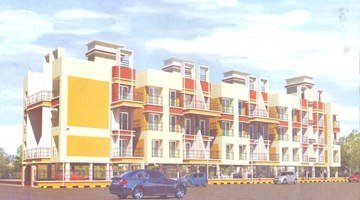 Shree Rameshwar Apartment, New Panvel