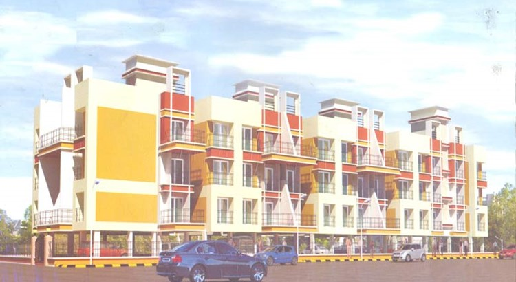 Shree Rameshwar Apartment
