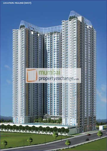 US Open Apartments  Match Point Aces, Mulund West