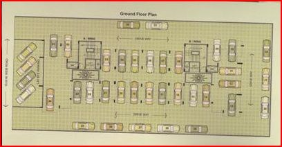Silver Classic Floor Plan I