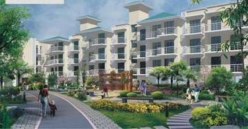 Royal Palms Residency, New Panvel