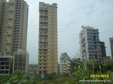 Balaji Heights, Nerul