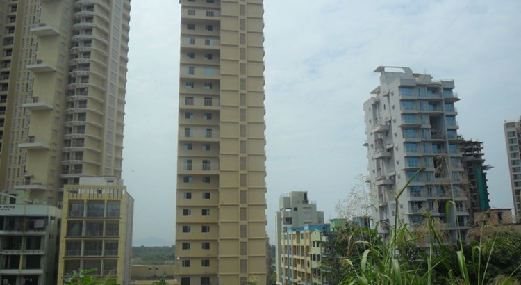 Balaji Heights 22 Oct 2012