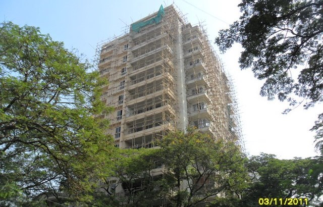 Lodha One 2nd Nov 2011