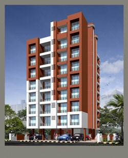 Nirvan Apartments, Santacruz East