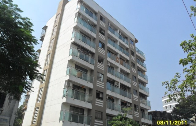 Dhan Laxmi Apartment 4th Nov 2011