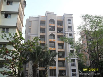 Dingeshwar View, Kandivali West