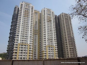 Cosmos Horizon, Thane West