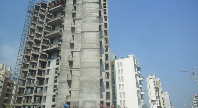 Dhruv Heights 23 Nov 2012