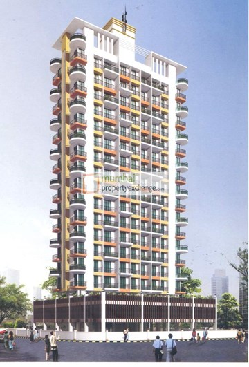 Advance Heights, Kharghar