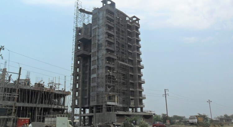 Meghna Heights 17th May 2011