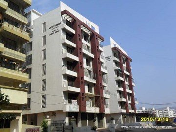 Anchit Homes and Shamlee Towers, Kamothe