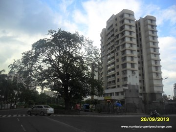 Raj Residency, Thane West
