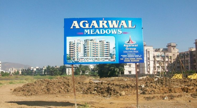 Agarwal Meadows 14 Jan 2010
