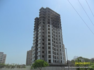 Chavandai Residency, Thane West