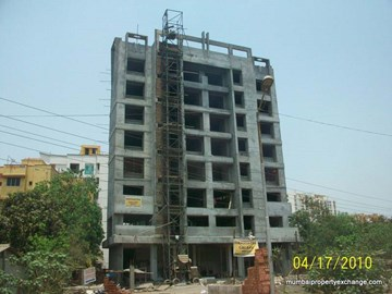 Nakshtra Galaxy, Thane West