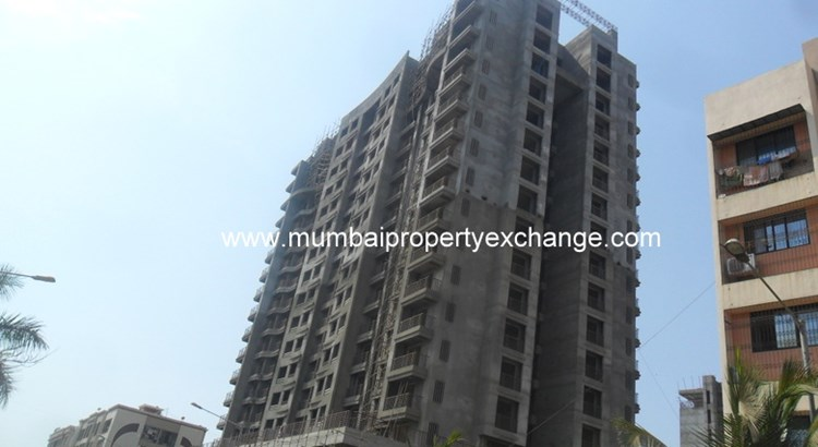 Siddhivinayak Towers 12 April 2012