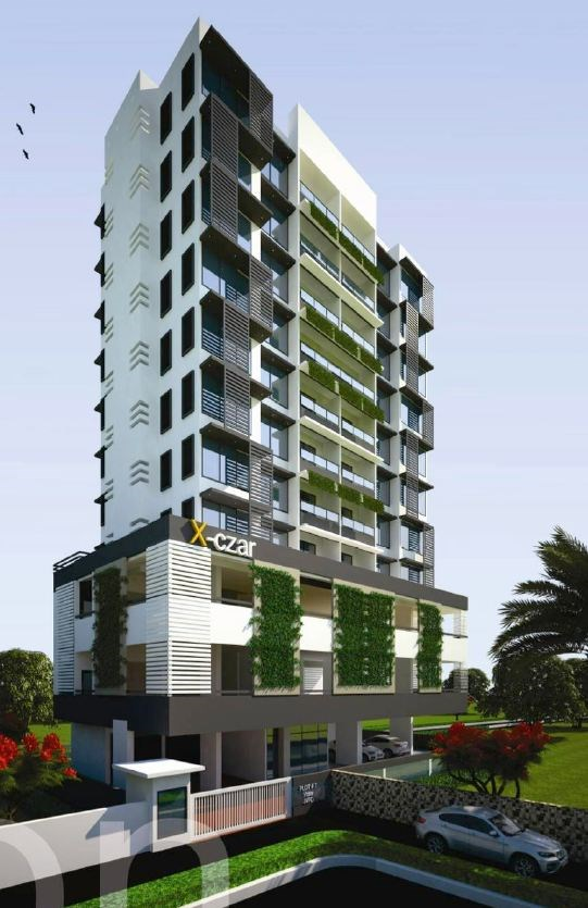 3 BHK apartment for Rent in X czar, Juhu