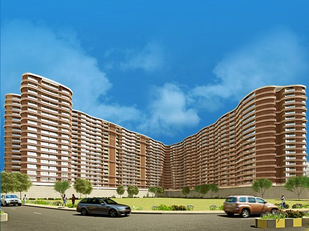2 BHK apartment for Sale in RNA Continental, Chembur