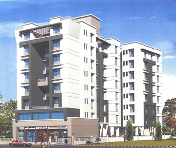 Sunshine Apartment, Ghatkopar West