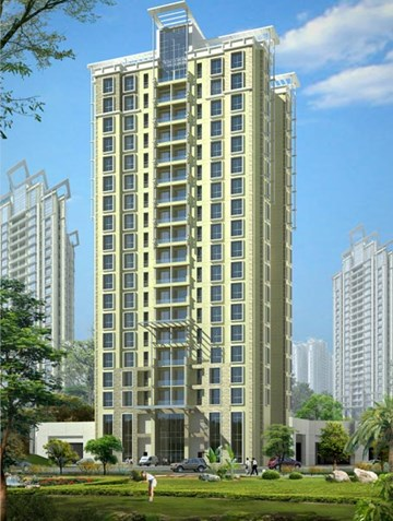 Vasant Glade, Thane West