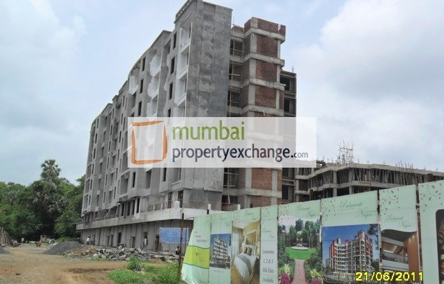 Sambhav Tower 20th June 2011