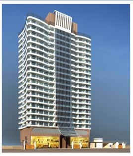 Sai Iscon Heights, Borivali East
