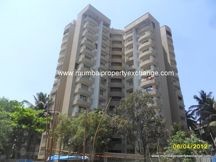 2 BHK apartment for Sale in Sanman, Andheri West
