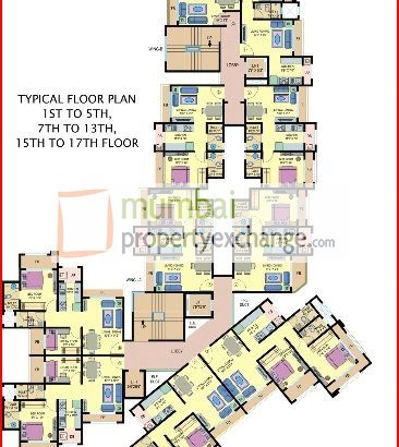 4810 Heights Odd Floor Plan