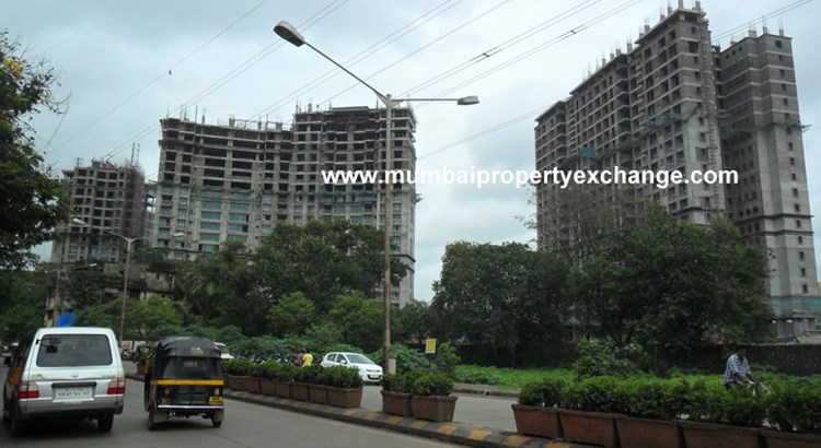 Hiranandani Heritage Pristina 9th Aug 2012
