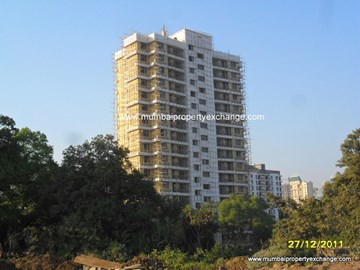 The Residency, Thane West