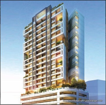 Woodside III, Dadar West