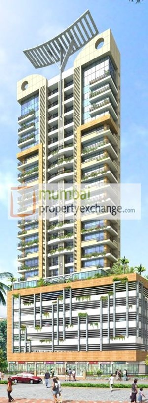 Shree Mohankheda Heights image