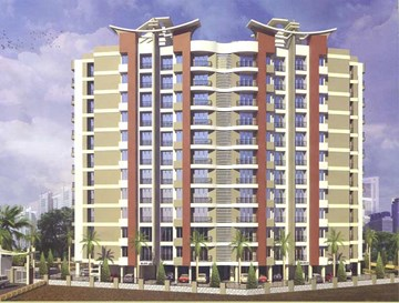Aakar Residency, Thane West