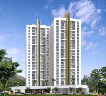 Lodha Excellencia, Thane West