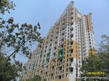 Laxmi Narayan Residency, Thane West